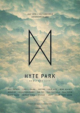 hyte park 2014