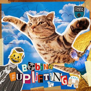Bobina---#Uplifting copy