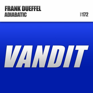Frank Dueffel - Adiabatic (Original Mix)  Master