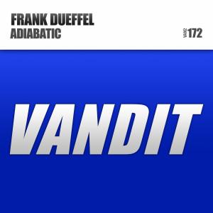 Frank Dueffel - Adiabatic (Original Mix)  Master