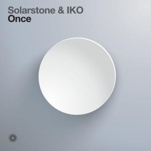 Solarstone-&-IKO---Once
