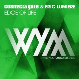 Cosmic-Gate-&-Eric-Lumiere---Edge-Of-Life