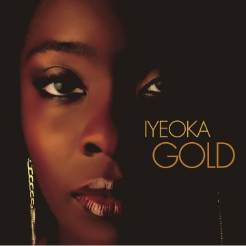 Iyeoka-Gold-album-cover