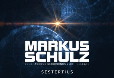 The 250th Release On Coldharbour Recordings: Markus Schulz – Sestertius