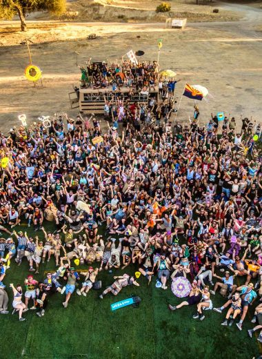 Dirtybird Campout 2017 Review