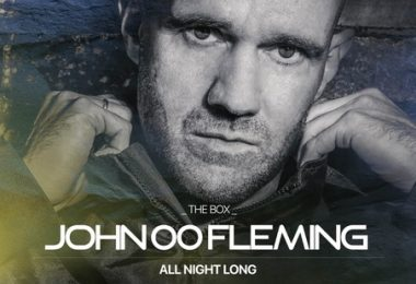John 00 Fleming Breaks First News Of Editions V4 Album, MoS Launch Party And ASOT 850 details