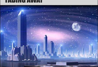 Project 8 pres Shane Kinsella – Fading Away
