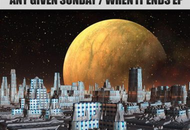 Lostly – Any Given Sunday EP