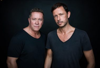 Wake Your Mind: An Interview With Cosmic Gate