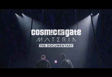 Cosmic Gate : Materia – The Documentary