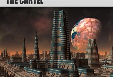 Frank Dueffel & Curtis Young – The Cartel