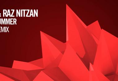 Ana Criado & Raz Nitzan – The Spirit Of Summer (Dustin Husain Remix) [Amsterdam Trance]